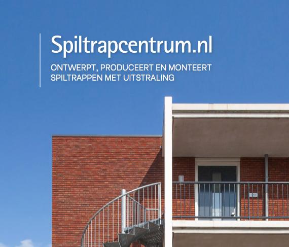 Brochure spiltrapcentrum